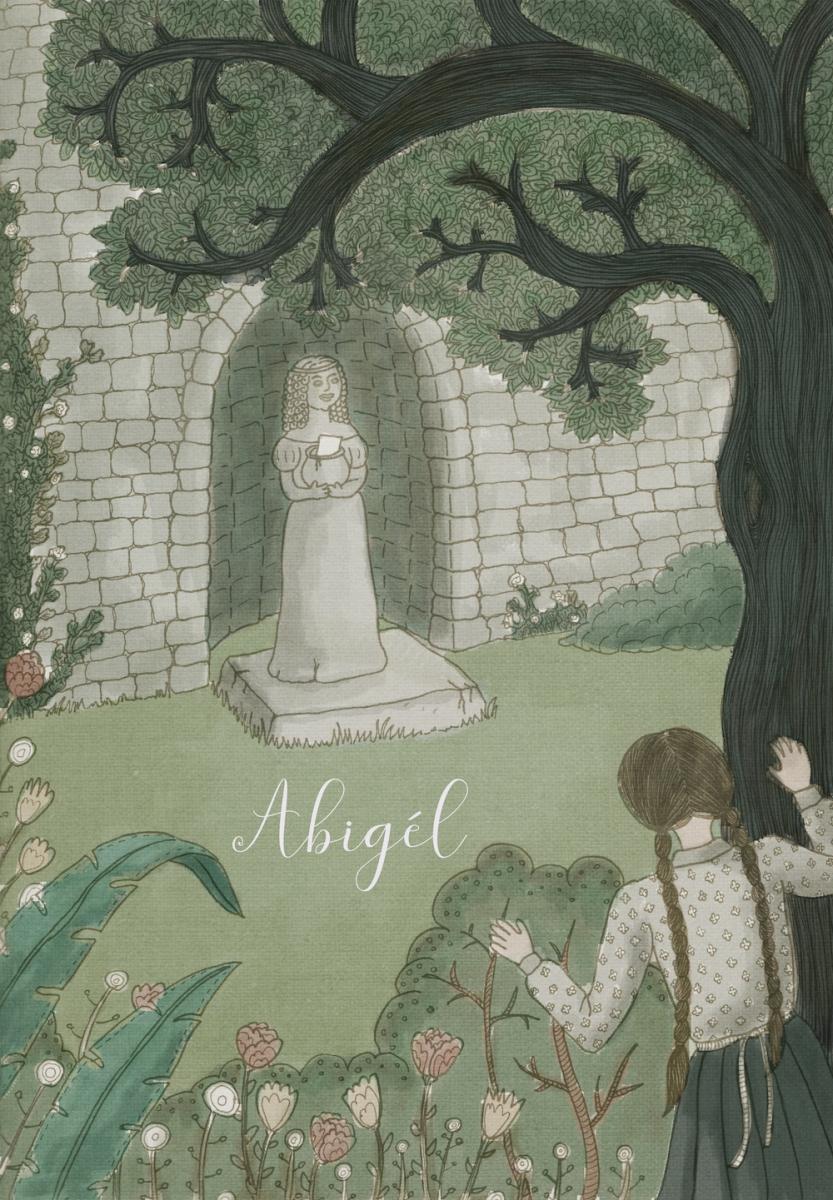 Szabó Magda: Abigél